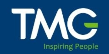 TMG (THIEN MINH GROUP) logo