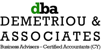 Demetriou & Associates Business Advisers Ltd logo