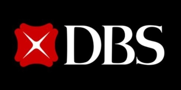 DBS Bank Ltd logo