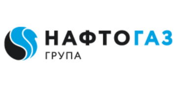 Naftogaz of Ukraine logo