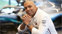 ACCA's Mercedes F1 CFO: Finance takes the fast lane