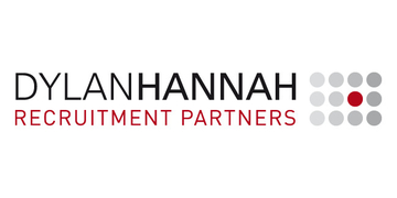 Dylan Hannah Recruitment Partners logo