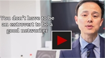 Networking tips for everyone