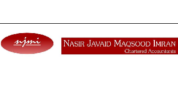 Nasir Javaid Maqsood Imran., Chartered Accountants logo