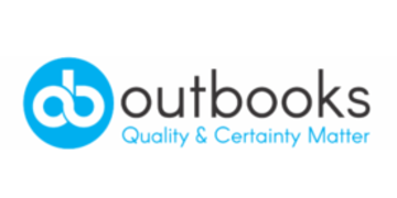 Outbooks Outsourcing Pvt Ltd logo