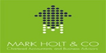 MARK HOLT & CO LIMITED logo