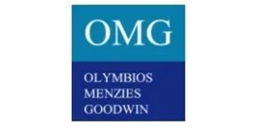 Go to Olymbios Menzies Goodwin profile