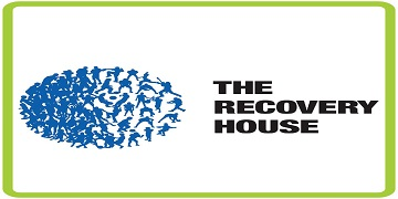 The Recovery House logo