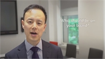 Dr Rob Yeung: Creating your own board of directors