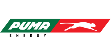 Puma Energy UK logo