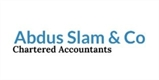 Abdus Slam & Co logo