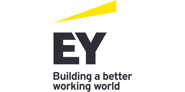 EY UK logo