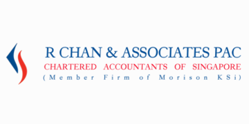 Go to R Chan Associates & PAC profile