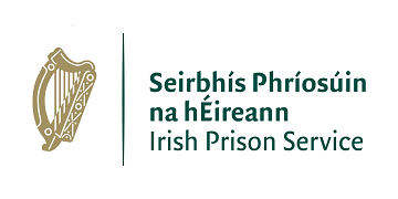 The Irish Prison Service logo