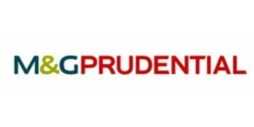 M&G Prudential logo