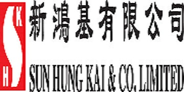 Sun Hung Kai & Co. Limited logo