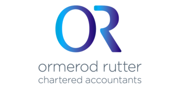 Ormerod Rutter Chartered Accountants logo
