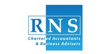 RNS Chartered Accountants logo