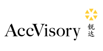 AccVisory Private Limited logo
