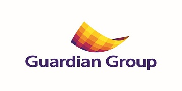 GUARDIAN GROUP logo