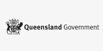 State Government of Queensland logo