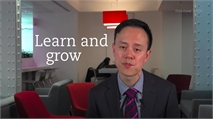 Dr Rob Jeung: How to be an effective leader