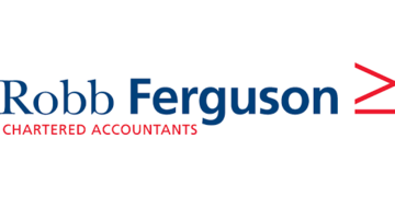 Robb Ferguson Chartered Accountants logo