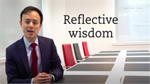 Dr Rob Jeung: Better decision making