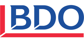 BDO Czech Republic logo