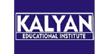 kalyan educational institute logo