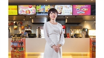 Singapore: Clara Cheo, CEO, Golden Village Multiplex