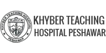 Khyber Teaching Hospital - Peshawar logo