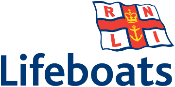Royal National Lifeboat Institution (RNLI) logo