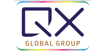 QX Global Group logo