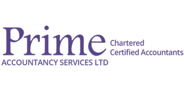 Prime Accountancy Services  logo