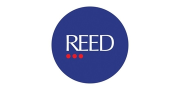 Reed Finance logo