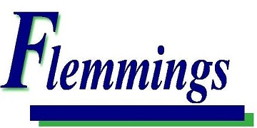 Flemmings logo