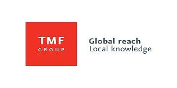 TMF Group logo