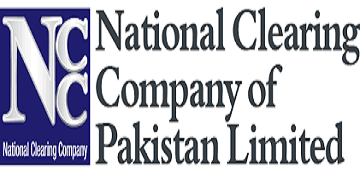 National Clearing Company of Pakistan Limited (NCCPL) logo