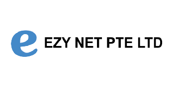 Ezy Net Pte Ltd logo