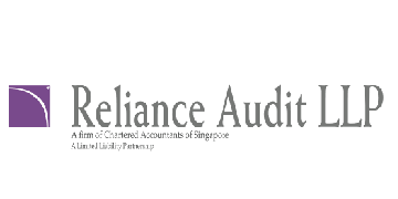 Reliance Audit LLP logo