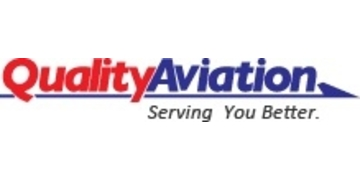 Quality Aviation logo