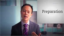 Dr Rob Yeung: Improving the quality of your presentations
